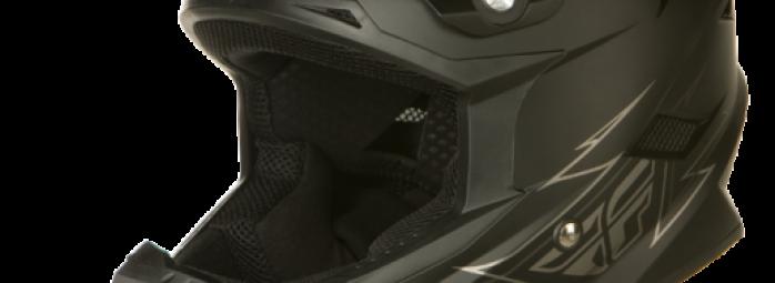 FLY Racing 速降头盔欣赏