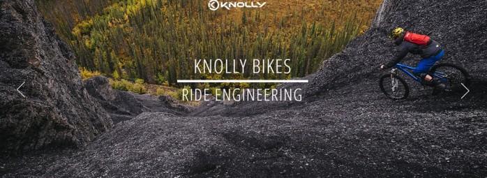 knollybikes  自行车官网