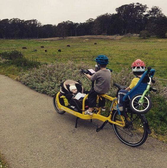 儿童自行车建议